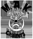 Välkommen till M.A.K. Logo