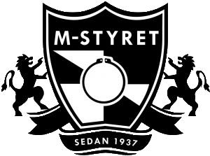 Välkommen till M-Styret Logo