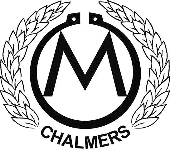 Maskinteknologsektionen Logo