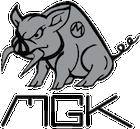 Välkommen till MGK Logo