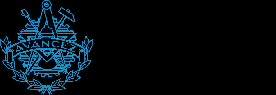 Chalmers Studentkår Logotyp