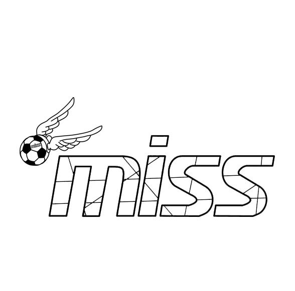 Välkommen till MISS Logo